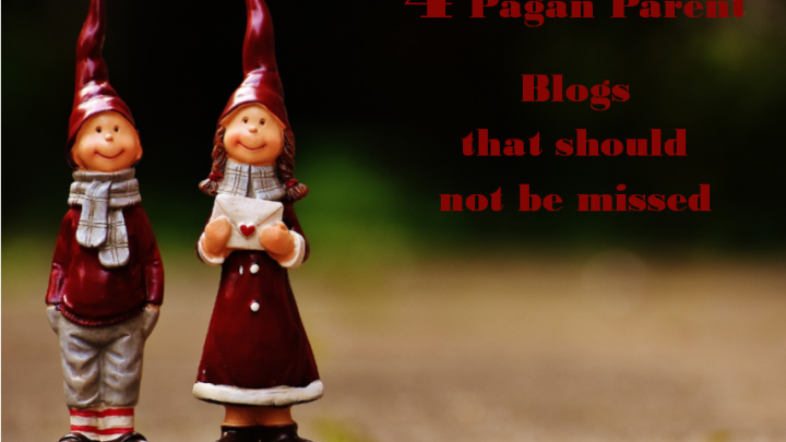 4 Parenting Blogs Not To Miss