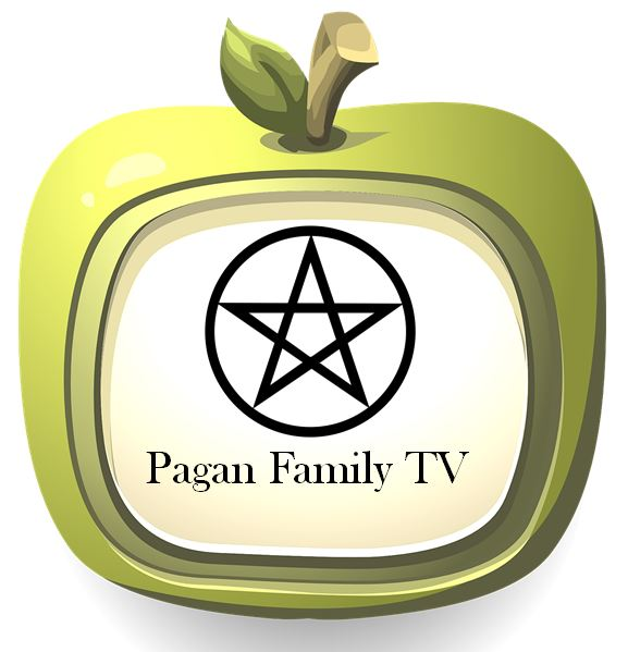 Television Magick for a Pagan Family
