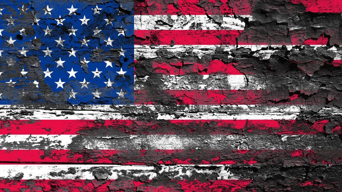 An American Prayer