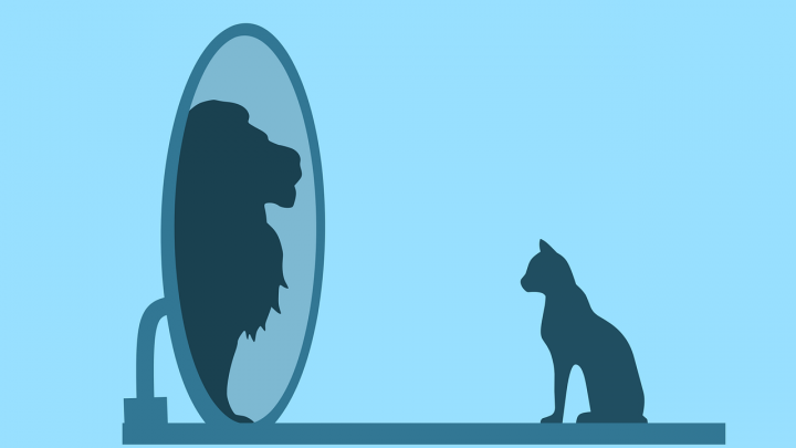 Mirror Magick to improve Body Image