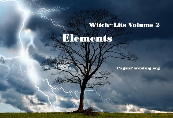 Witch~Lits The Elements